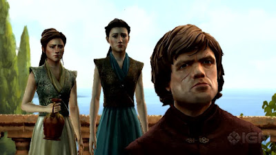 Download Game of Thrones Episode 2 Highly Compressed Game For PC