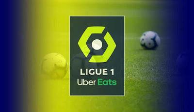 Ligue 1 Uber Eats 2021-2022 DLS Kit 21