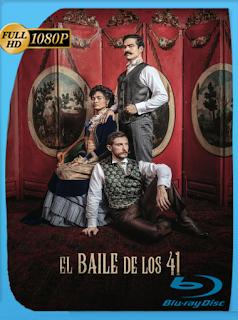 El Baile De Los 41 (2021) Latino Web-Dl [1080p] [Google Drive] Onix