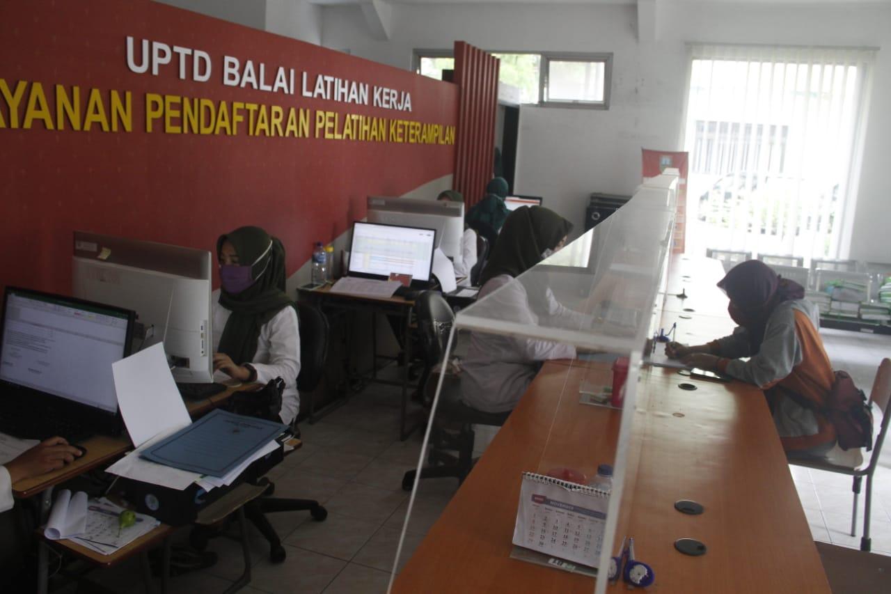 Bantuan Wirausaha Tahun 2021 Sudah Capai Dua Ribu Pendaftar