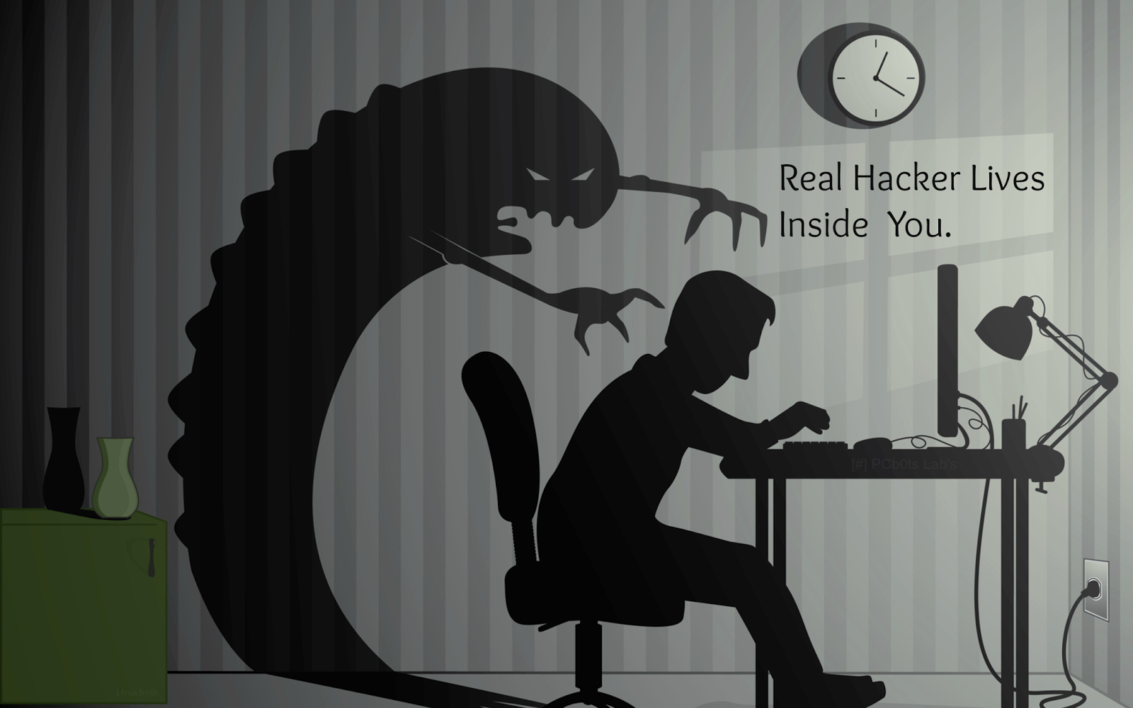 Hackers Wallpaper HD By Pcbots - Part-VII ~ PCbots Labs (Blog)