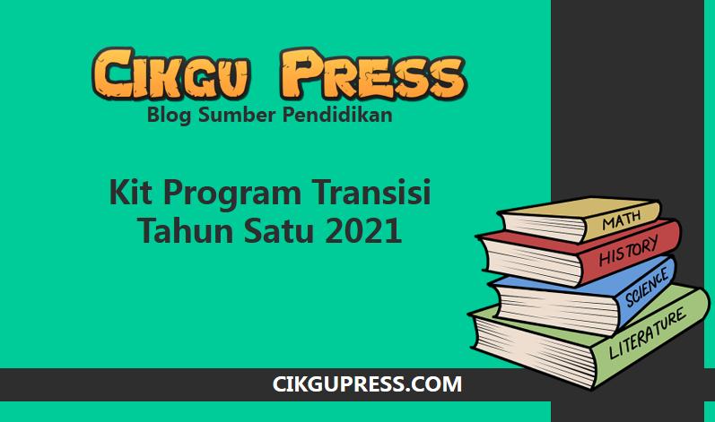 program transisi 2021