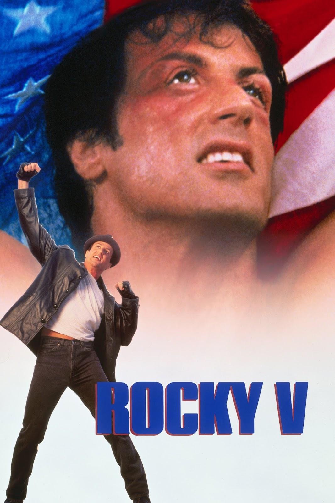 Rocky 5 (1990) ταινιες online seires xrysoi greek subs