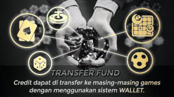 Sistem Wallet