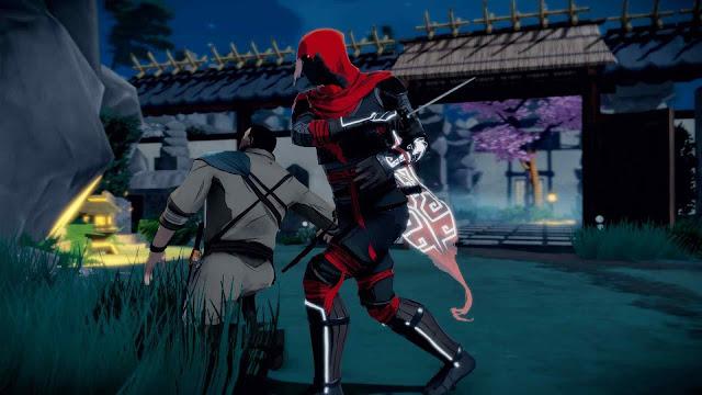 screenshot-2-of-aragami-nightfall-pc-game