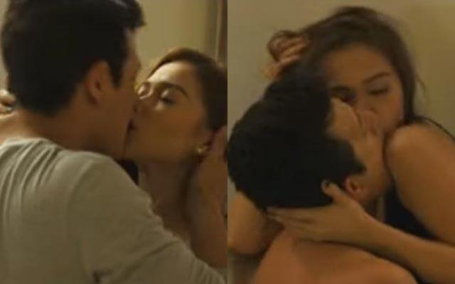 Ito Ang Mga Pinaka-kontrobersyal At Pinakapinag-usapang Kissing Scene Sa Mga Teleserye Na Dapat Mong Makita!