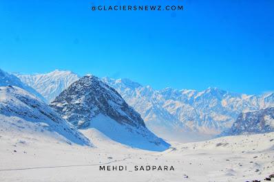 Sarfaranga Sarfarangfa Jeep Rally  Sarfaranga Cold Desert,Skardu,Baltistan