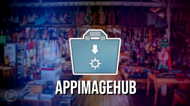 appimage-app-appimagehub-loja-linux-baixar