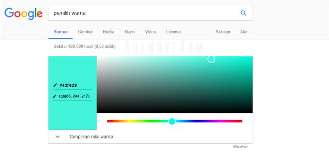 Konversi-warna