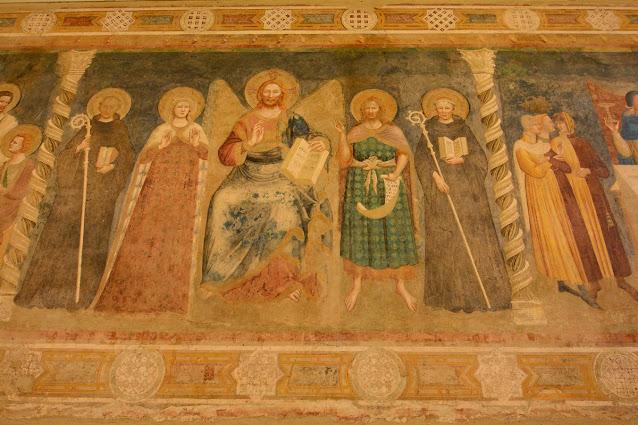abbaye de Pomposa
