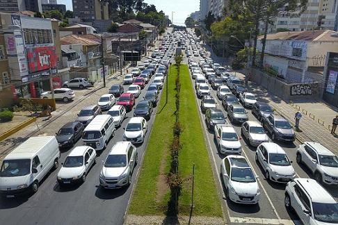 Detran - PR lança e-book para explicar as principais mudanças no Código de Trânsito