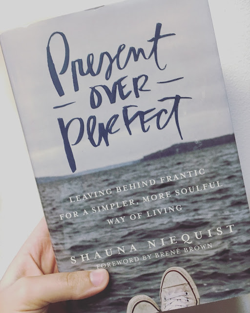 Present Over Perfect Giveaway     the PRODIGAL SISTER Present Over Perfect Giveaway