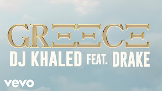 DJ Khaled - Greece (Feat Drake)