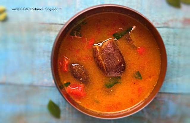 Rasam Recipes by Masterchefmom