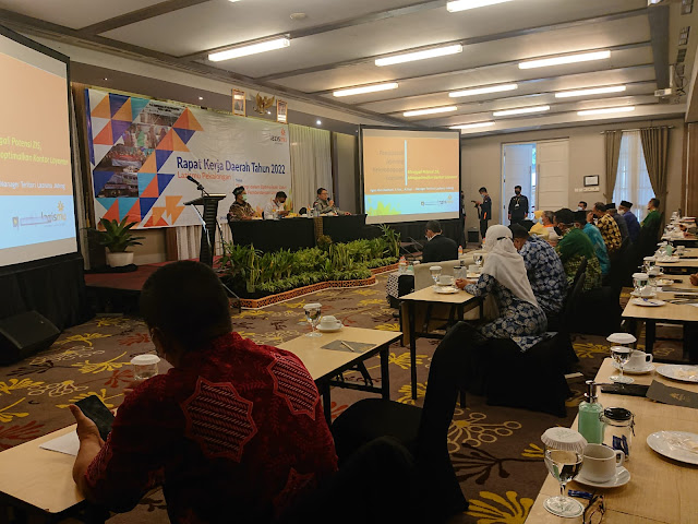 Meningkatkan Program Pemberdayaan Masyarakat Melalui Lazismu Dengan Bank Indonesia