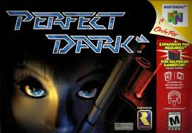 Free Download Perfect Dark PC Games Nitendo 64 ISO Untuk Komputer Full Version - ZGASPC