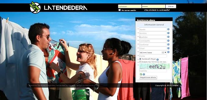 Etecsa lanza la primera red social cubana