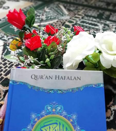 Kumpulan Pantun Tentang Al-Quran