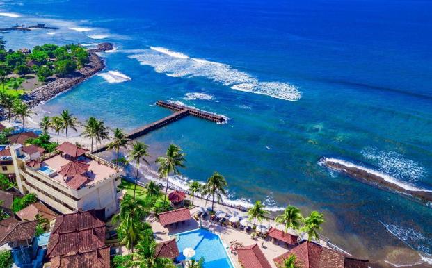 3 Rekomendasi Hotel untuk Perjalanan Wisata Bali