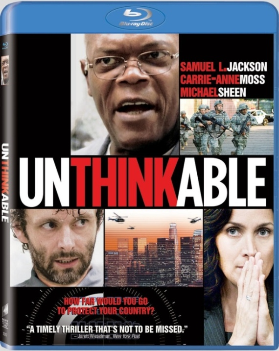 Unthinkable . ΑΔΙΑΝΟΗΤΕΣ ΠΡΑΞΕΙΣ (2010) ταινιες online seires xrysoi greek subs
