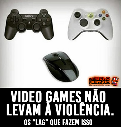 Vídeo games