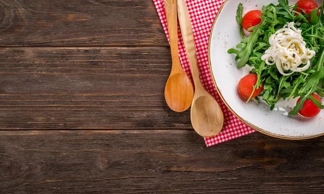 Beberapa Tips Untuk Menghindari Makan Berlebihan