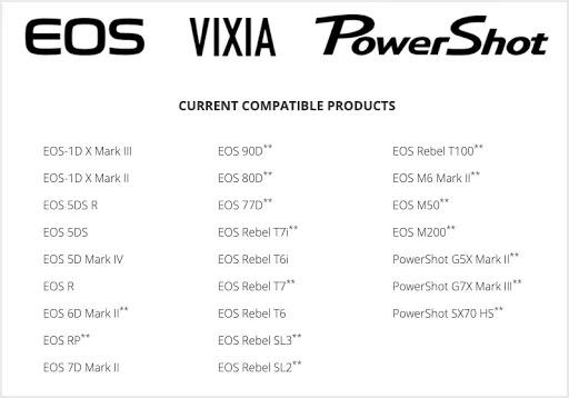 EOS Webcam Utility: Da oggi potrai trasformare la tua