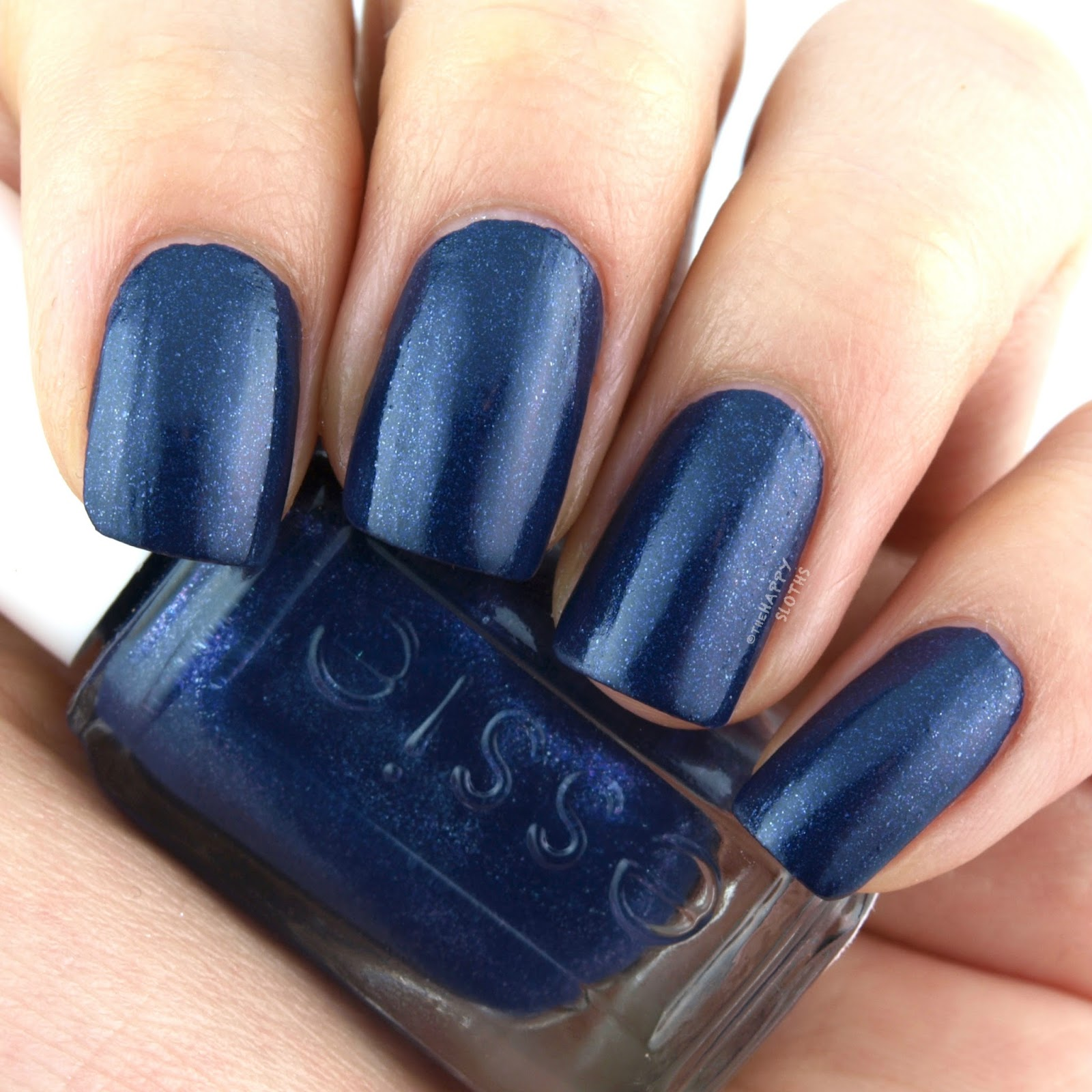Essie Leathers Collection by Rebecca Minkoff | In Hot Purse-uit: Review and Swatches