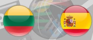 Resultado Lituania vs España sub21 selecciones 7-9-21