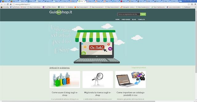 La video guida completa per installare l'e-commerce di io Ricambio
