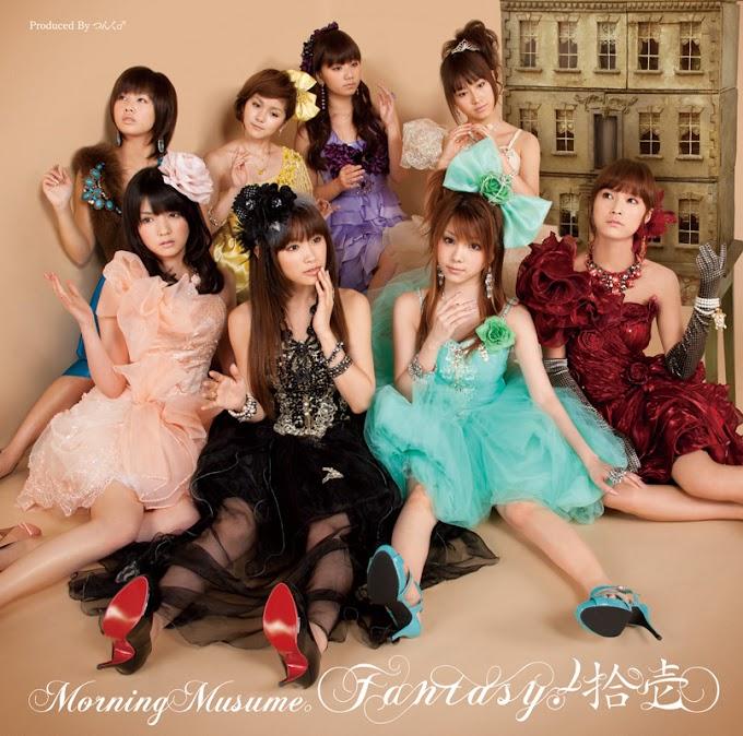 Morning Musume. - Fantasy ga Hajimaru