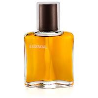 Deo Parfum Essencial Masculino - 50 ml