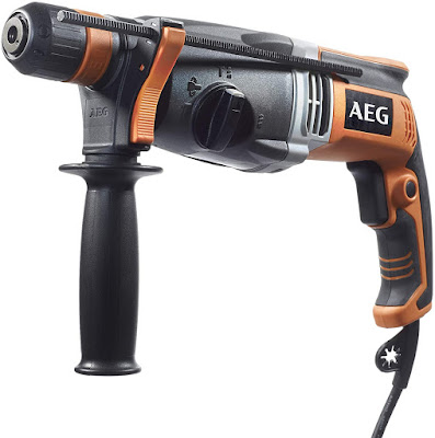 Produktbild AEG Kombihammer KH 26 XE