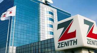 Zenith Bank ranks number one in Nigeria by Tier-one capital
