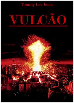 Volcano - A Fúria Dublado