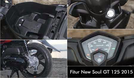 Spesifikasi Dan Harga Motor Honda Vario 150cc, Matic Terbaru dan Tercanggih