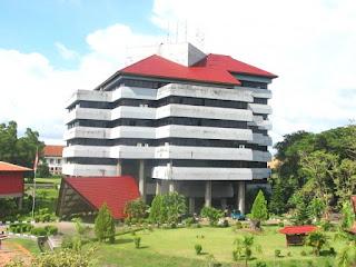 Daftar Jurusan Universitas Hasanuddin dan Akreditasinya [Update 2019]