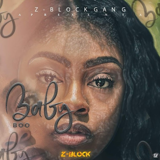 Z-Block Gang Feat Edlauson Almeida- Baby Boo (Rap) Download Mp3
