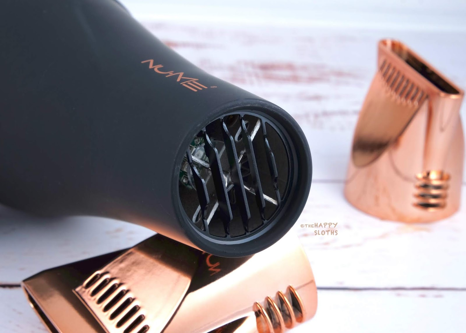 NuMe | Stealth Hair Dryer | Infrared Heat: Review