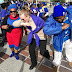 #IfDAwin: Nelson Mandela Bay 99.9% complete, DA Leading by 46.55% Helen Zille dabbing
