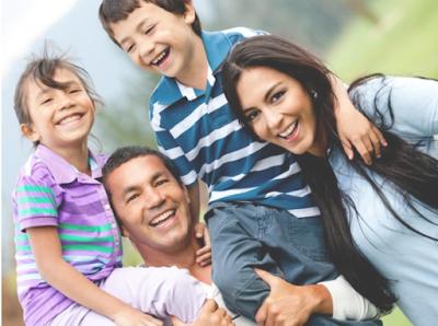 Cara Mewujudkan Keluarga Bahagia