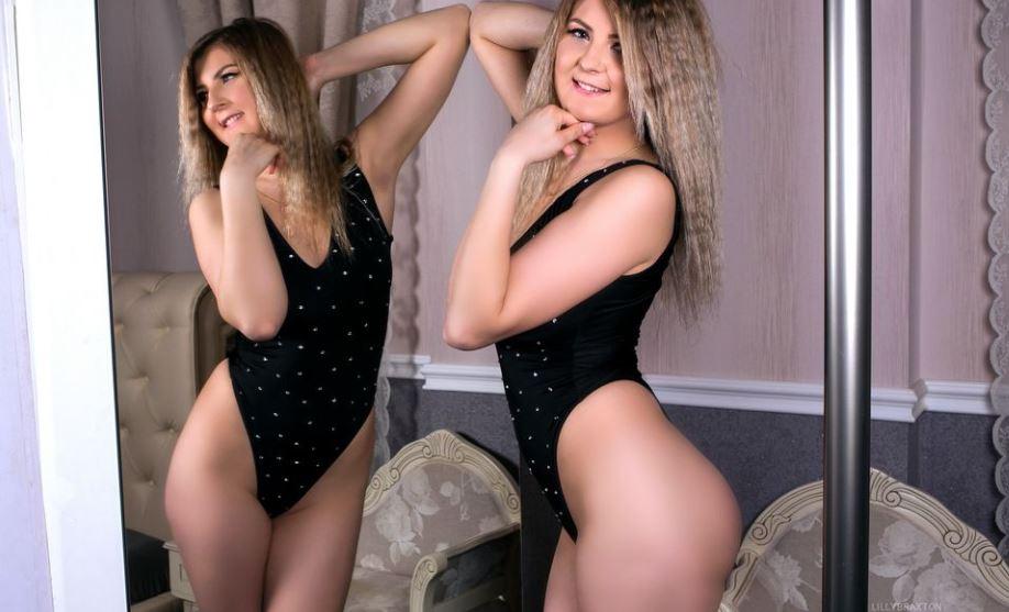 LillyBraxton Model GlamourCams
