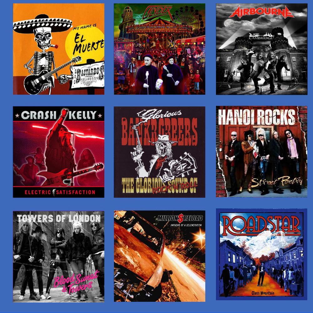 10 discos de Hard, Glam y Sleaze del siglo 21 - Página 4 A%25C3%25B1o%2B2007%2B02