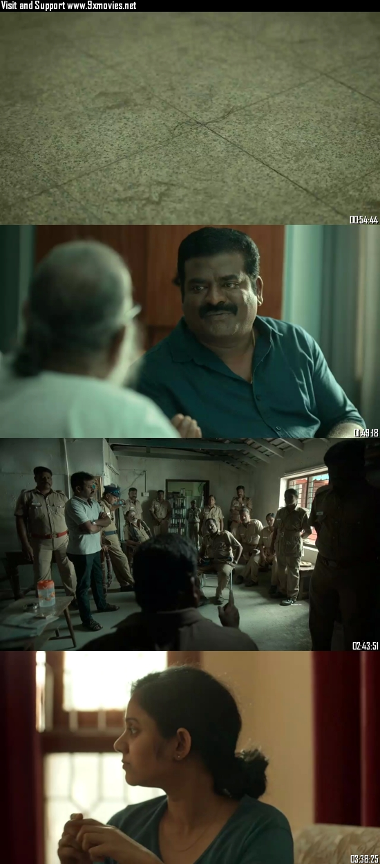 November Story 2021 S01 Hindi Complete 720p 480p WEB-DL 2GB