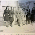 Wehrmacht Offizier Kurt Waldheim in Bitola 1942