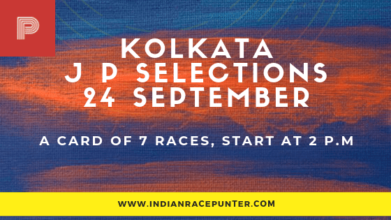 Jackpot Selections by indianracepunter, free indian horse racing tips