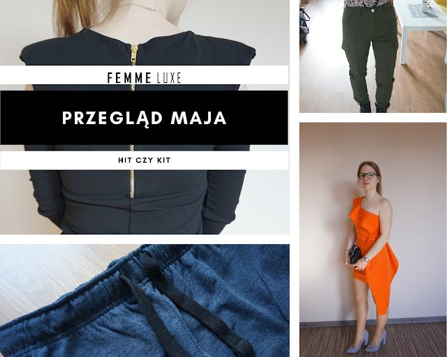 Ubrania Femme Luxe - hit czy kit? #2