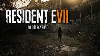RESIDENT EVIL 7 BIOHAZARD free download pc game full version