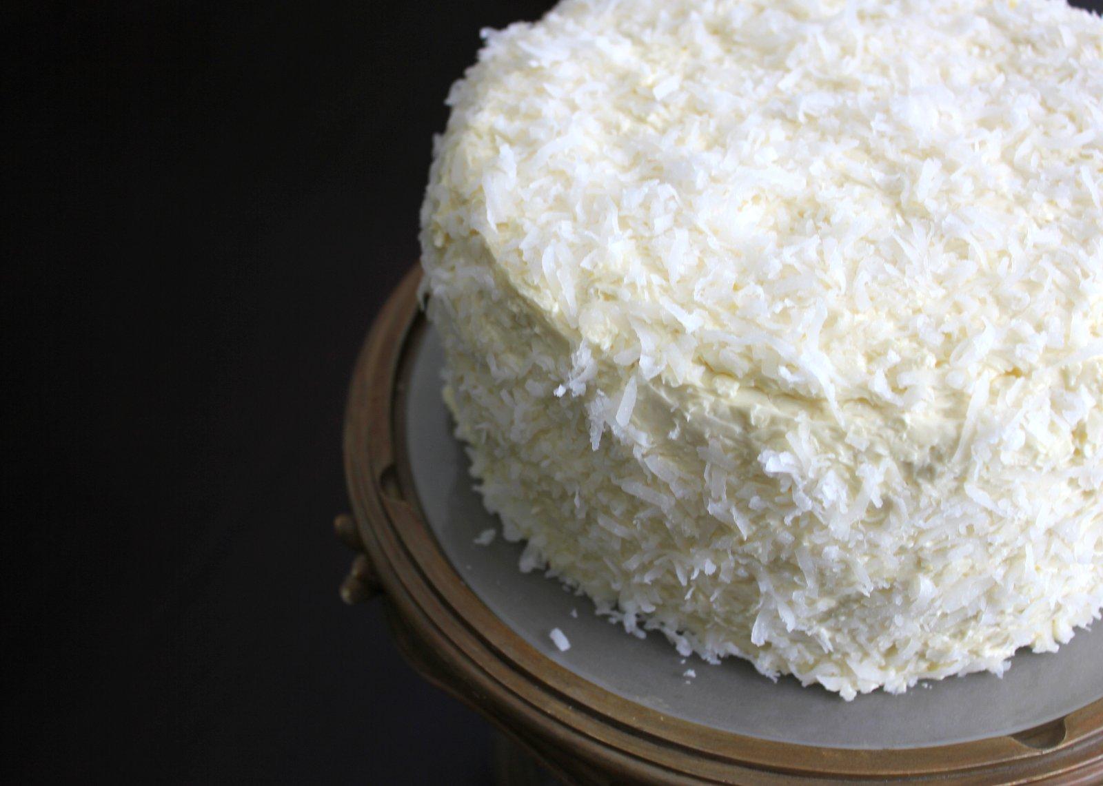 Southern Living Coconut Cake With Lemon Recipe Com