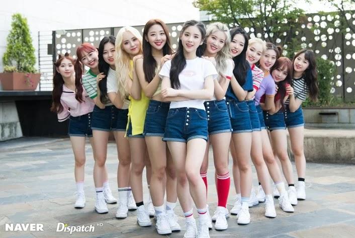 Inilah Arti Nama Penggemar dari Beberapa Grup Idola K-Pop